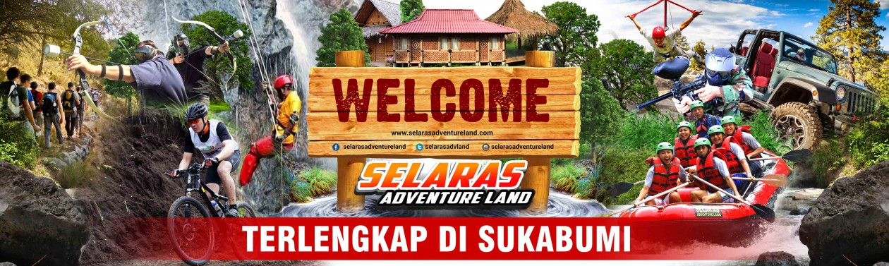 SELARAS ADVENTURE CAMP